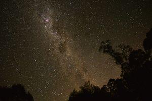星空が見れる楽しみとフォト撮影への経験値上げるためのコツを学んだフォトジャーニー