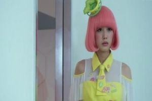 仮面ライダーエグゼイド第14話のヒロインキャプチャー
