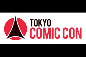 TOKYO COMIC CON トウキョウコミコン