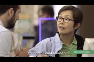 「あなたのクレジットカード番号は?」オン/オフラインでの意識の違い