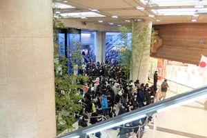 2017年「横浜そごう」と小田原駅の福袋レポ