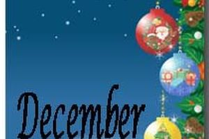 12月の営業のご案内