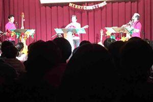 ザ・ブトンクリスマスコンサート