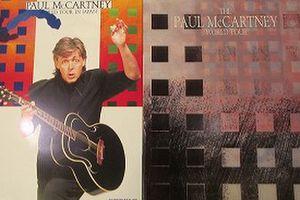 コンサートパンフレット、ファンクラブ会報、ポスター、写真集、グッズなどを買取
