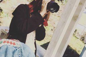 女性カメラ教室>ZAPPAさんでモデル撮影会。後編