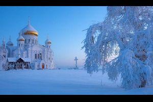 『雪が降る前に』 ロシアの詩人タルコフスキー