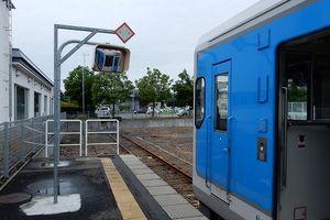 【旅行記】新東北Project2 ~Revolve to South Tohoku.第2夜【山形→小牛田】