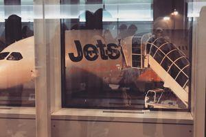 初Jetstarでオーストラリア☆