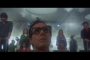 Chosen Survivors (大襲来!吸血こうもり、1974)のディルマン