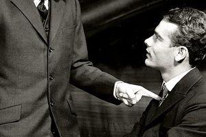 アーティ・ストラウス(Compulsion, 1959):Roddy & Bradford