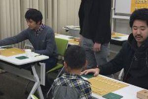 2月11日 将棋教室2