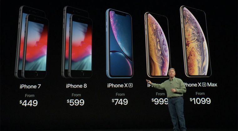 新型iPhoneがデカ過ぎねーか? #iPhone