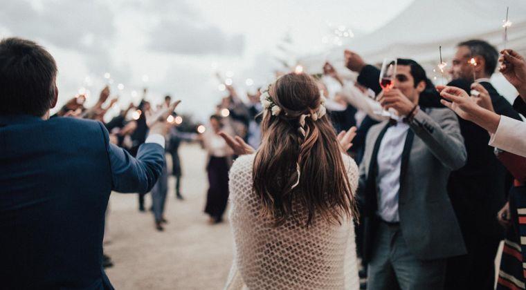 結婚式とかいう他人を巻き込んだ壮大なオナニーwwwwwwwwww