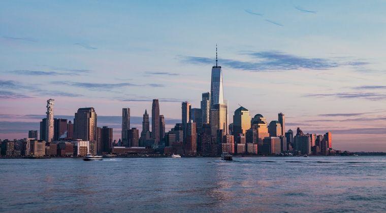 ニューヨークはなぜここまで安全になったんや?