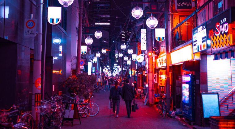 【議論】日本三大風俗街 #風俗