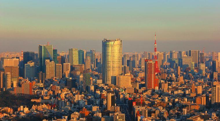 【画像】東京23区の平均所得の格差がヤバい…