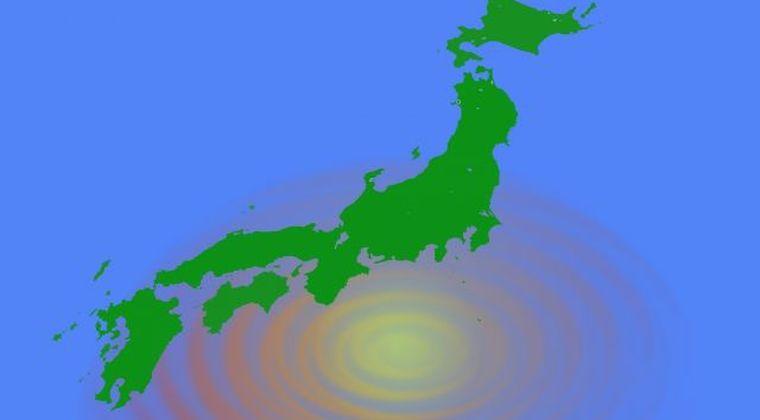 【警告】専門家「昨今、西日本で直下型地震が増加傾向、これ最後に南海トラフが起きるパターンです」