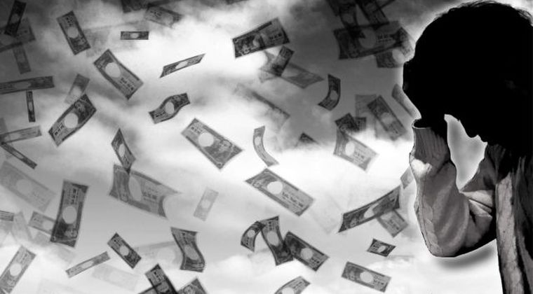 【デフォルト】日本の借金「1100兆円」らしいけど、日本国民1人あたりの借金「1000万円」…もはや、これって返済不可能だよな?