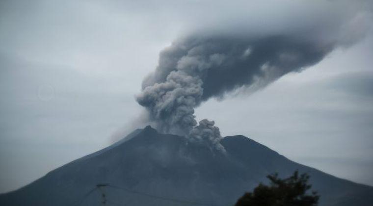 【破局噴火】日本喪失を招く「巨大カルデラの噴火」…脅しではなく最悪の場合、「日本という国家、日本人という民族」は消滅する危機に直面することになりかねない
