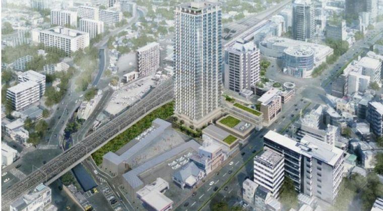 □兵庫県の超高層ビル・タワーマンション - 1ページ目96 - 超高層ビル・都市 ...
