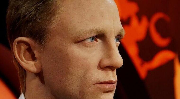 映画「007」最新作 ダニエル・クレイグが撮影中に負傷のアクシデント