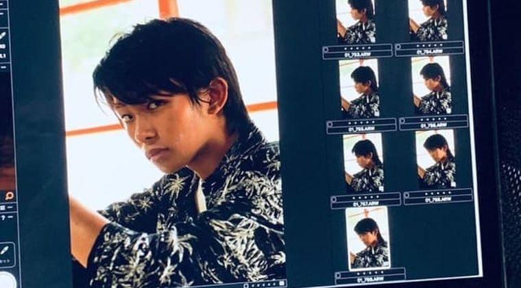 元こども店長の加藤清史郎くん18歳!ブログの写真が大人っぽい成長ぶりと話題に!