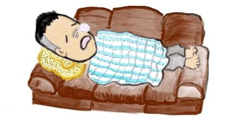 癌で「力つきるまで」ブログ執筆を決意したNosukeさんに共感!(ページ1/3)