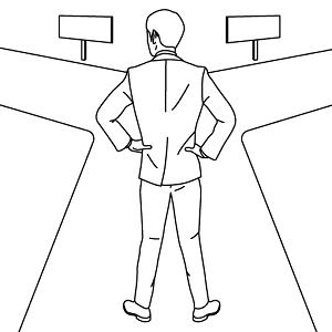 癌になってからの「転職先」の探し方、そもそも転職はすべきなのか?(ページ1/3)