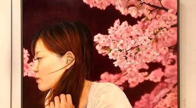 【第104回 二科展】2019 入選者:山本真矢さん、注目の若手女性画家をピックアップ!