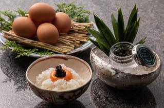 【究極のTKGまとめ】最上級の卵かけご飯は2万円?六本木ヒルズで極上和食メニュー登場!
