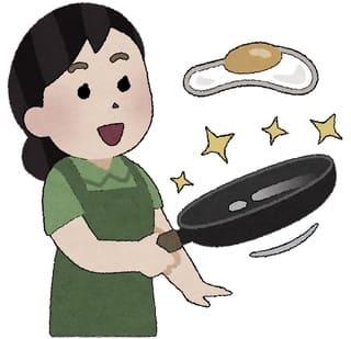 食費節約で1日3食♪ 料理未経験者が自炊を始めるとき最初に読むべき本は?