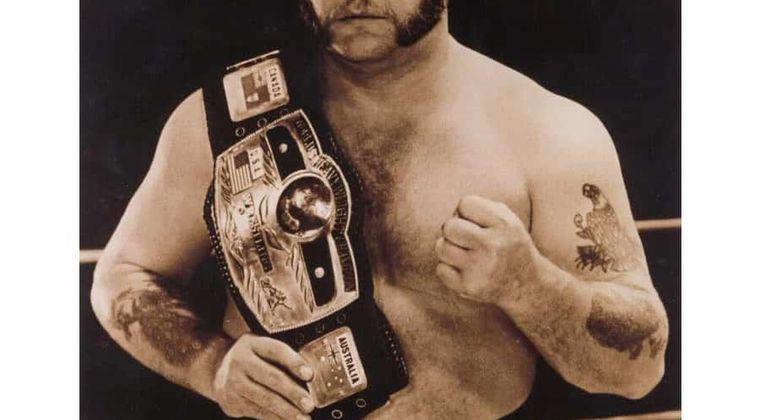 【ミスタープロレス】 ハーリー・レイス、肺がんで死去 計8回のNWA世界ヘビー級チャンピオンに君臨