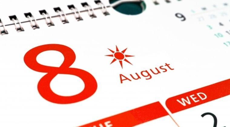 【地獄】この暑さ「8月中」もずっと続く模様…8月下旬からは高気圧が強まり、猛暑も再来
