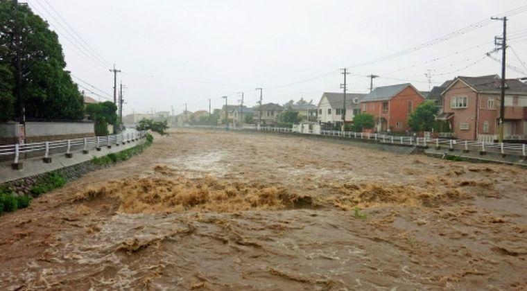 【豪雨】記録的大雨の原因は?気象庁「これまでに経験したことのないような大雨」「重大な危険が差し迫った異常事態」