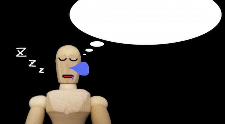 【夢】睡眠中って「予知能力」が働いてるのか?