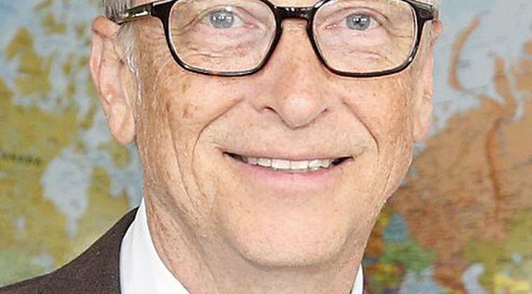 【大富豪】新型コロナを蔓延させた黒幕は「ビル・ゲイツだ!」 → 陰謀論者たちの誤った主張がネット上で増加中