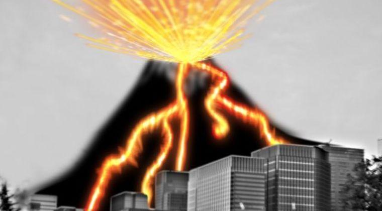 ウィーン欧州地学連盟総会「人類の滅亡は宇宙からの驚異ではなく、足元から来るぞ!破局噴火によってカタストロフィが訪れる」