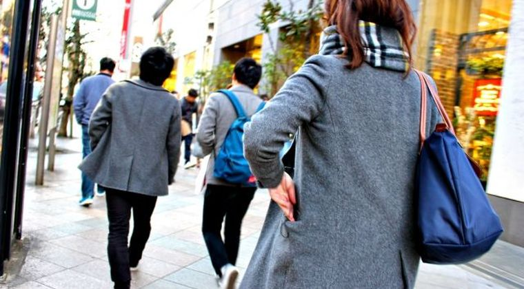 【天気】明日にかけて真冬並みの寒気…日本海側中心に大雪おそれ
