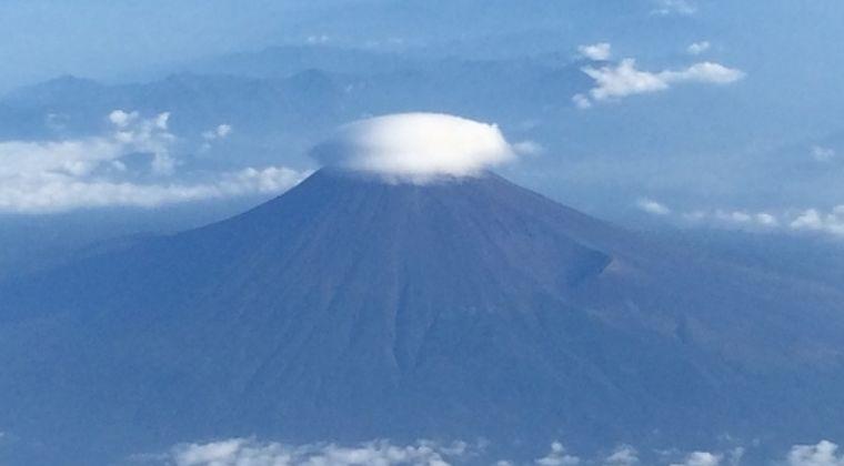 【日本政府】富士山が噴火すれば数時間後には首都圏で停電や断水が発生します…降灰被害予想を公表