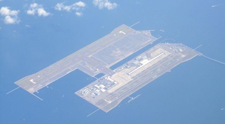 【副振動】9月に上陸した台風21号のせいで、大阪湾の湾奥から大量の海水が南下したため関西空港などが「記録的な高潮」に見舞われた模様
