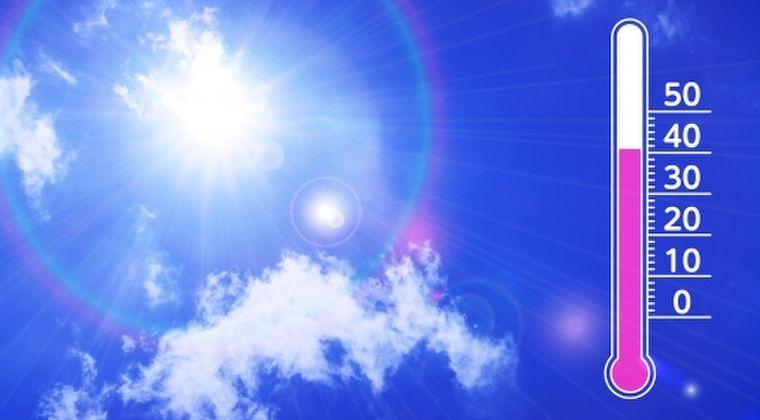 【蒸し暑い】全国で今年初の「猛暑日」に…福岡県久留米では「35℃超」
