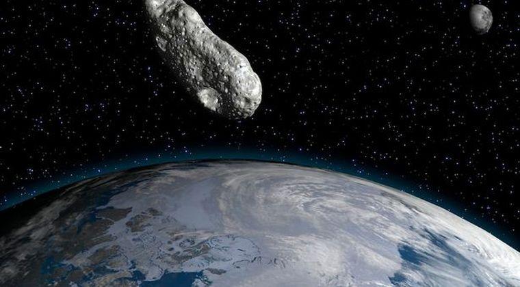 【NASA】イギリスのビッグベンやアメリカの自由の女神サイズの「小惑星」がかなりの勢いで地球に近づいていると警告