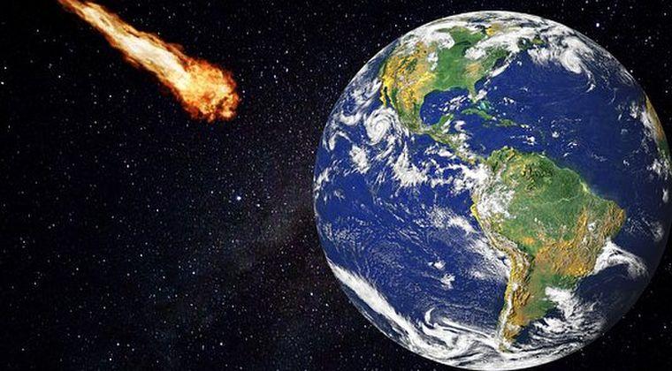 【隕石】NASA「大きな小惑星が地球に接近している」と警告