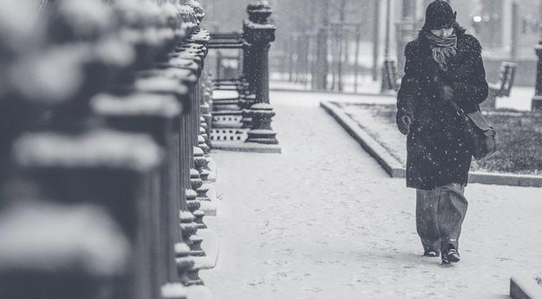 今週末は「史上最強クラス」の寒波襲来へ…「極渦の崩壊」で日本列島は強烈な寒さに見舞われる