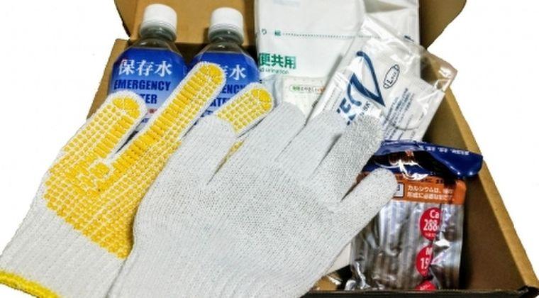 【防災グッズ】最近、地震多すぎるから大地震が来た時のために「ガチで用意しておく物」をあげていけ