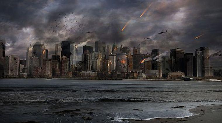 【EMP】中国が高高度核爆発による「電磁パルス」攻撃に特化した核兵器を製造、アメリカ機密文書公開により判明…被弾した地域は「石器時代に戻る」