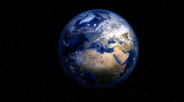 【ガイア理論】科学者「新型コロナは瀕死の地球による人口抑制だ」…相次ぐ地球規模での災害に警鐘