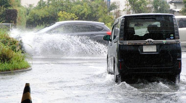【2020年の大予言】海水温上昇により西日本は「大雨や豪雨、洪水」が連続するようになる!