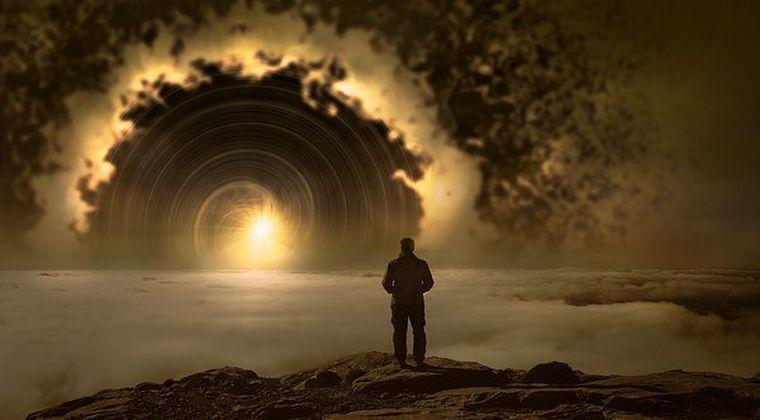 【創造主】この世を作った「神様」って、実は「人間」なんじゃないか?