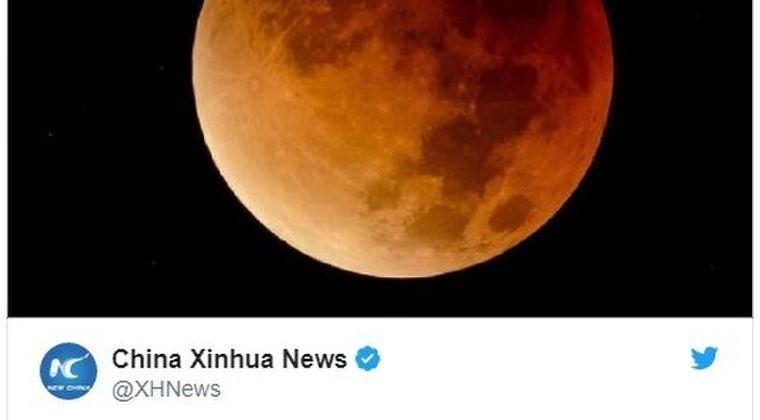 【皆既月食】来月1月21日には「スーパー・ブラッド・ウルフムーン」が観測できるチャンス